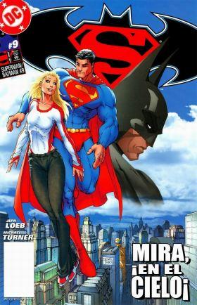 Superman & Batman 09 - 00